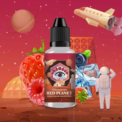 Red Planet - WINK
